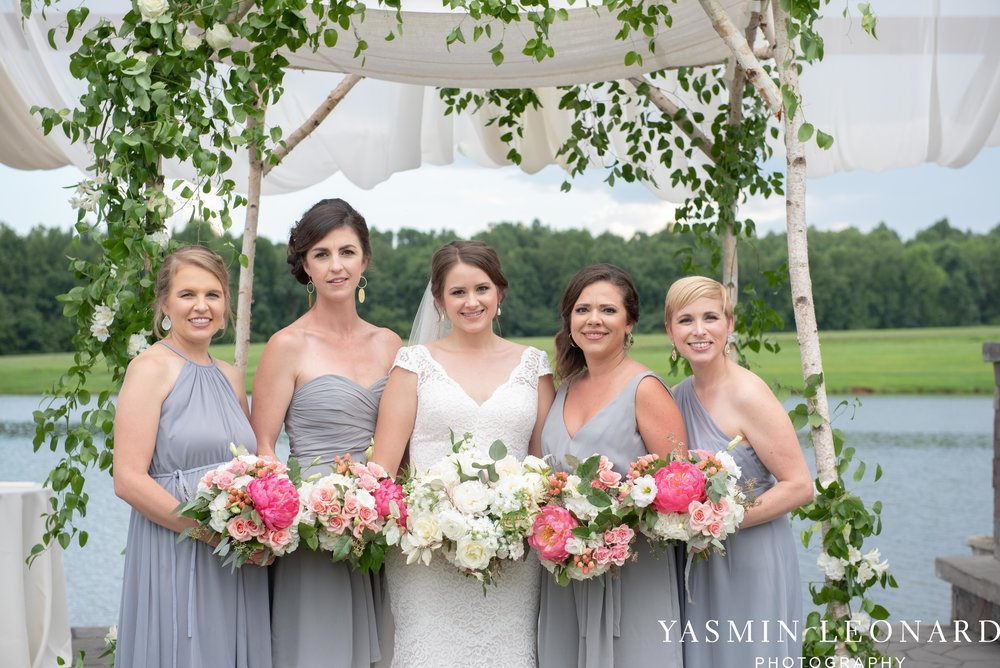 Adaumont Farm - Adaumont Farm Wedding - NC Wedding Venue - Triad Wedding Venue - Winston Salem Wedding Venue - NC Photographer - Yasmin Leonard Photography-24.jpg