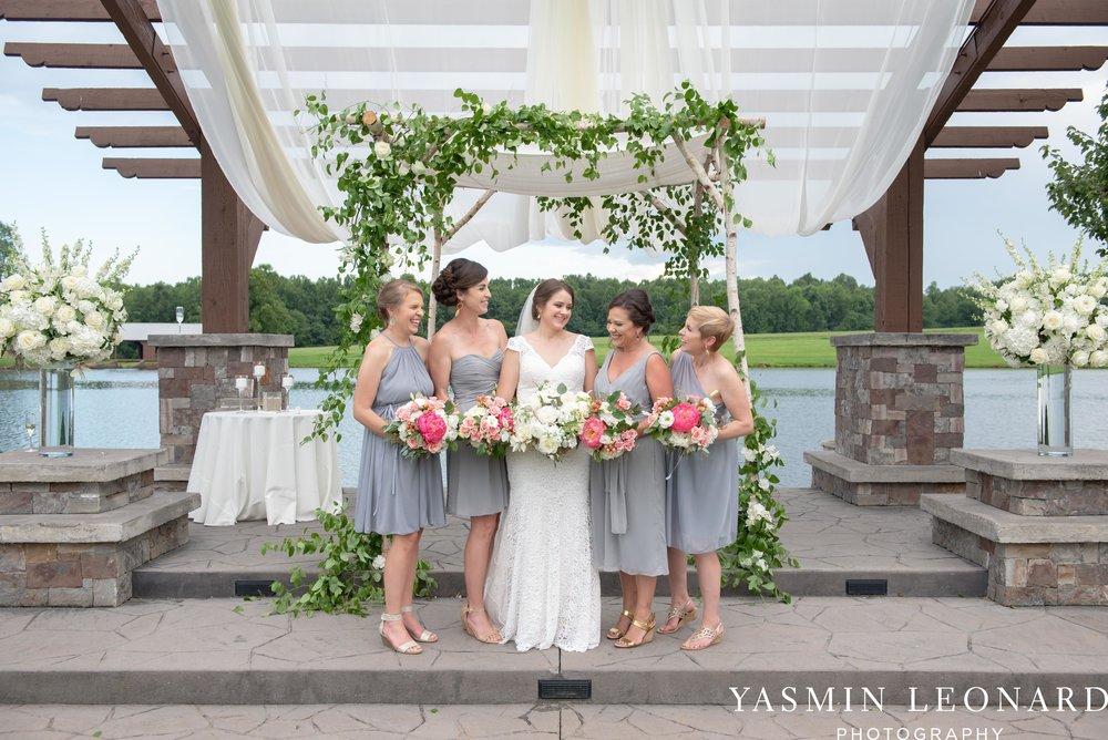 Adaumont Farm - Adaumont Farm Wedding - NC Wedding Venue - Triad Wedding Venue - Winston Salem Wedding Venue - NC Photographer - Yasmin Leonard Photography-25.jpg