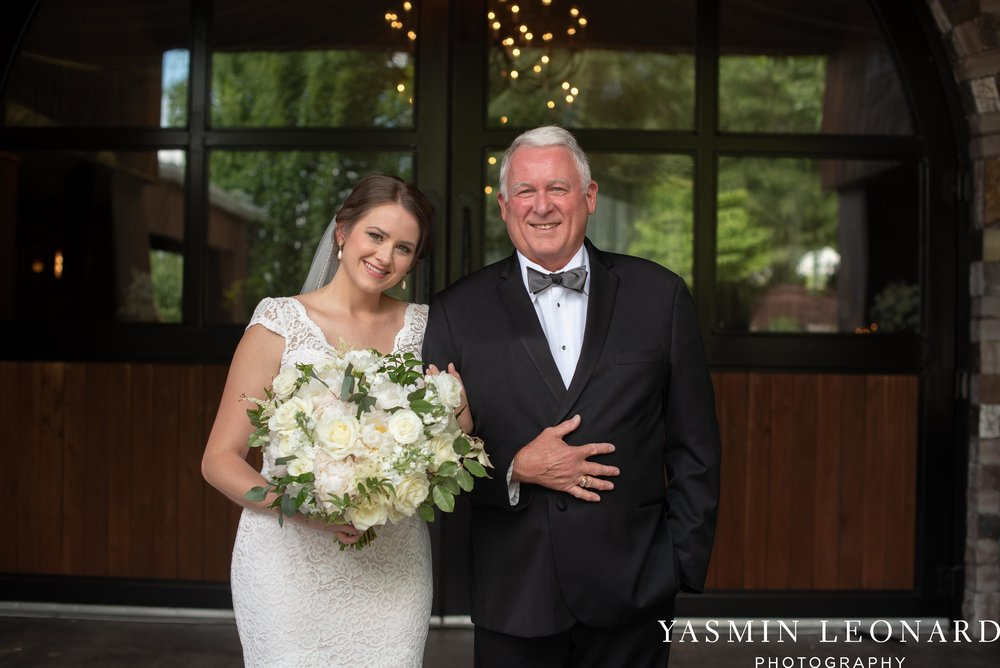 Adaumont Farm - Adaumont Farm Wedding - NC Wedding Venue - Triad Wedding Venue - Winston Salem Wedding Venue - NC Photographer - Yasmin Leonard Photography-27.jpg