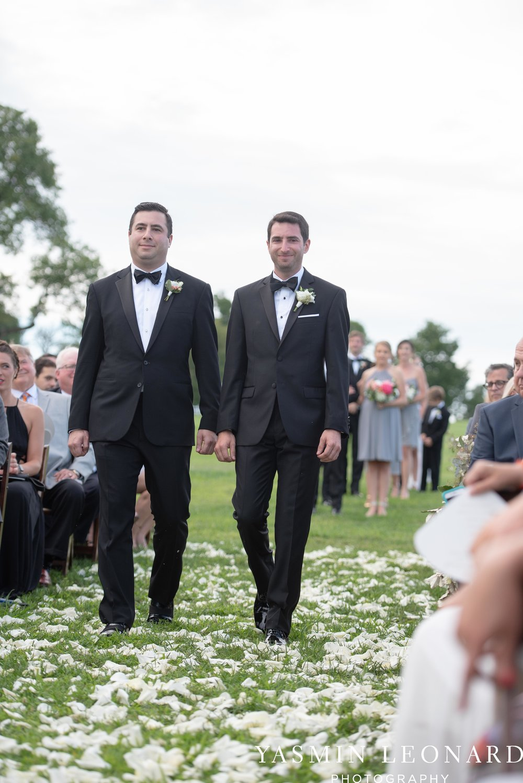 Adaumont Farm - Adaumont Farm Wedding - NC Wedding Venue - Triad Wedding Venue - Winston Salem Wedding Venue - NC Photographer - Yasmin Leonard Photography-33.jpg