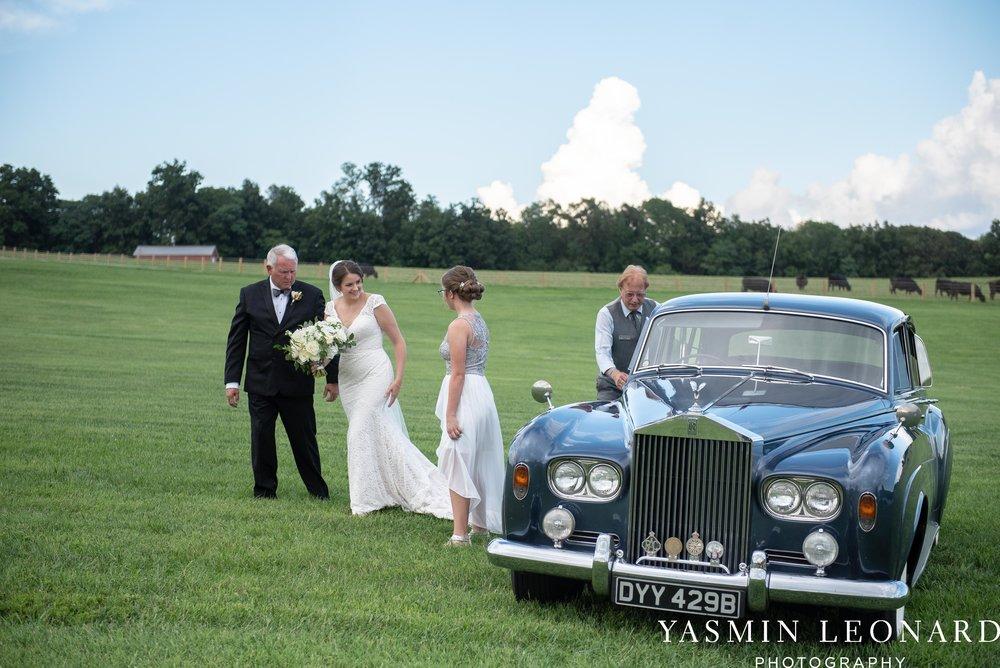 Adaumont Farm - Adaumont Farm Wedding - NC Wedding Venue - Triad Wedding Venue - Winston Salem Wedding Venue - NC Photographer - Yasmin Leonard Photography-37.jpg