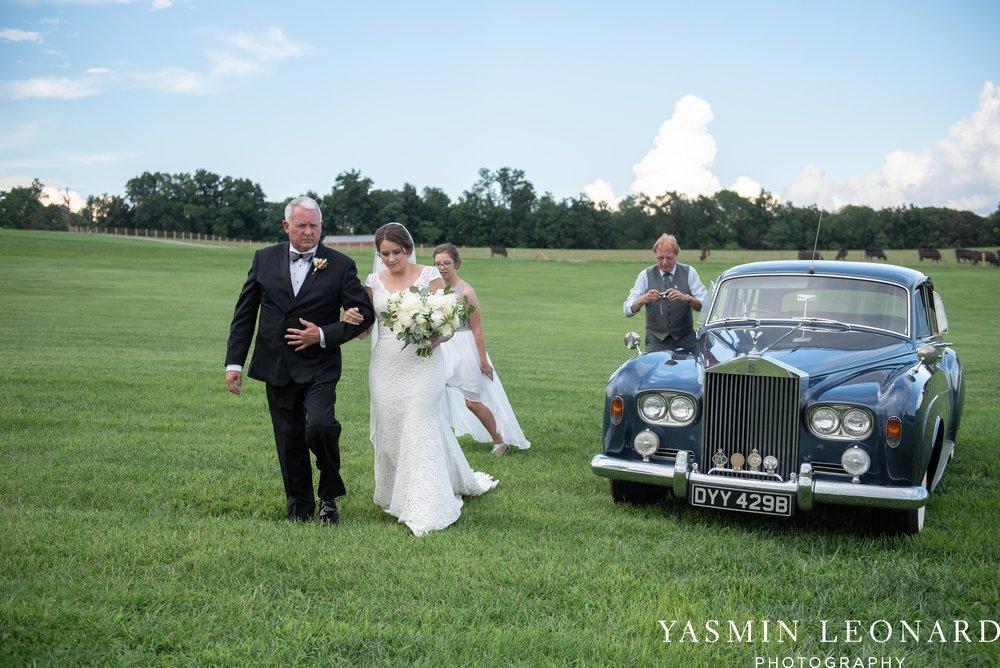 Adaumont Farm - Adaumont Farm Wedding - NC Wedding Venue - Triad Wedding Venue - Winston Salem Wedding Venue - NC Photographer - Yasmin Leonard Photography-38.jpg
