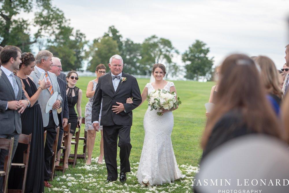 Adaumont Farm - Adaumont Farm Wedding - NC Wedding Venue - Triad Wedding Venue - Winston Salem Wedding Venue - NC Photographer - Yasmin Leonard Photography-40.jpg