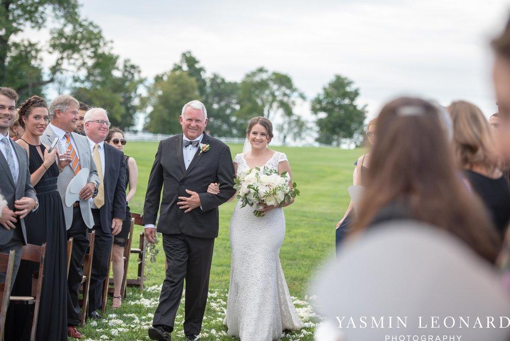 Adaumont Farm - Adaumont Farm Wedding - NC Wedding Venue - Triad Wedding Venue - Winston Salem Wedding Venue - NC Photographer - Yasmin Leonard Photography-42.jpg