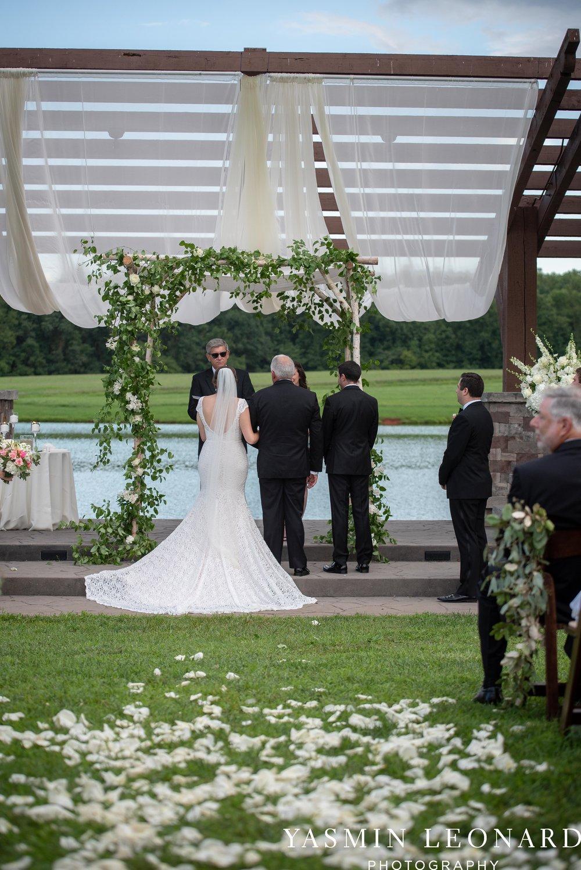 Adaumont Farm - Adaumont Farm Wedding - NC Wedding Venue - Triad Wedding Venue - Winston Salem Wedding Venue - NC Photographer - Yasmin Leonard Photography-45.jpg