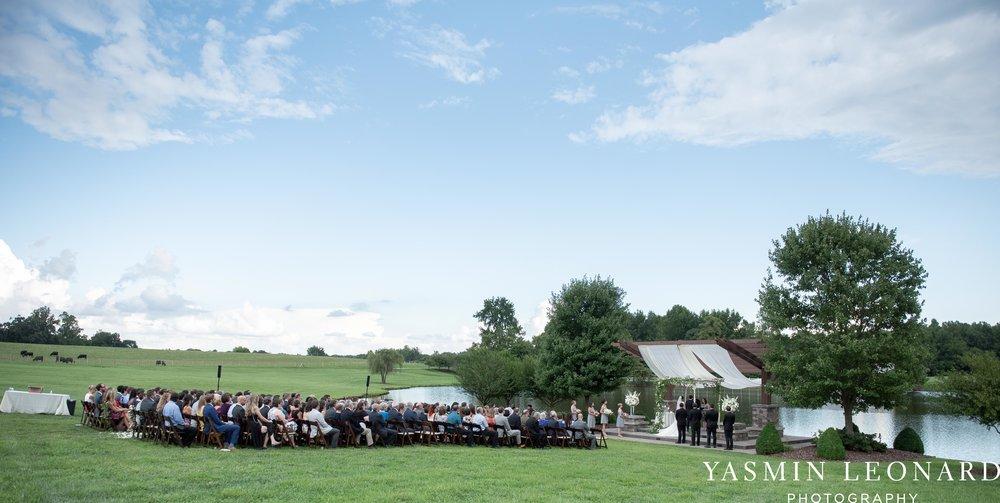 Adaumont Farm - Adaumont Farm Wedding - NC Wedding Venue - Triad Wedding Venue - Winston Salem Wedding Venue - NC Photographer - Yasmin Leonard Photography-52.jpg
