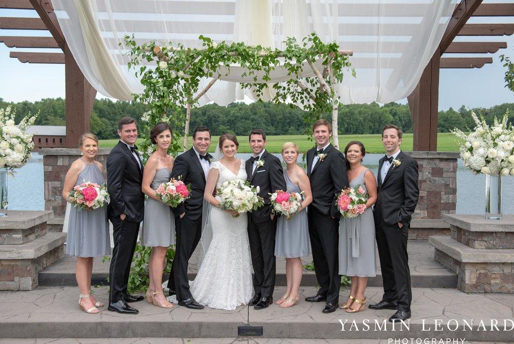 Adaumont Farm - Adaumont Farm Wedding - NC Wedding Venue - Triad Wedding Venue - Winston Salem Wedding Venue - NC Photographer - Yasmin Leonard Photography-67.jpg
