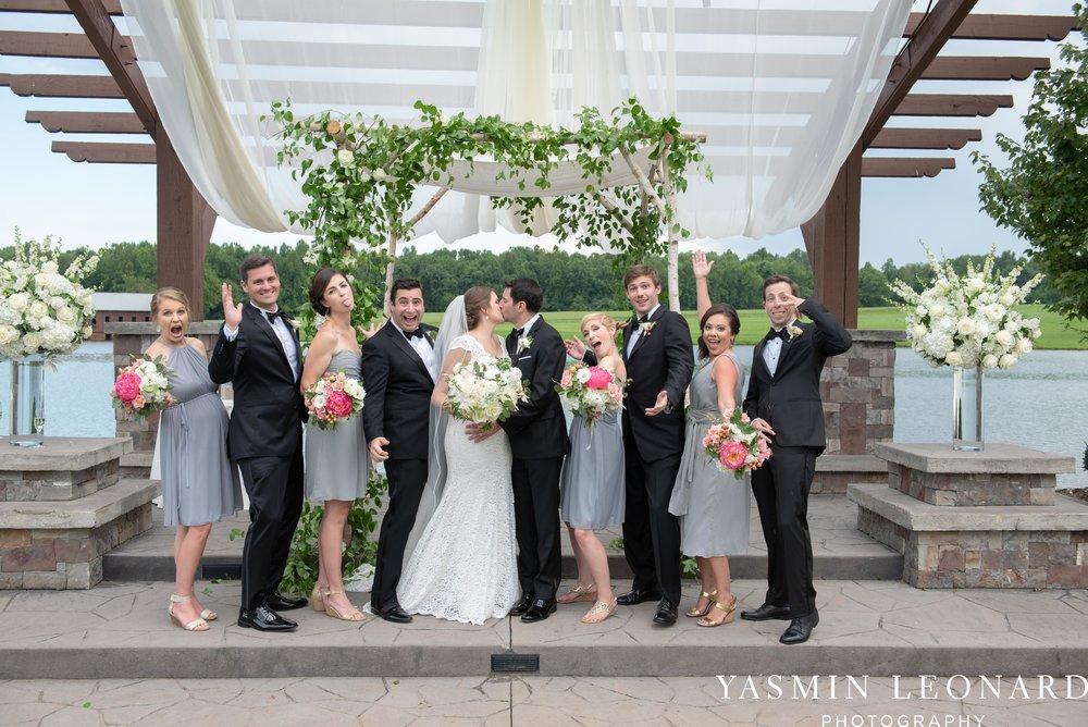Adaumont Farm - Adaumont Farm Wedding - NC Wedding Venue - Triad Wedding Venue - Winston Salem Wedding Venue - NC Photographer - Yasmin Leonard Photography-68.jpg