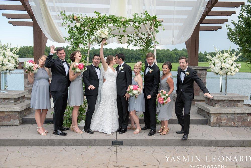 Adaumont Farm - Adaumont Farm Wedding - NC Wedding Venue - Triad Wedding Venue - Winston Salem Wedding Venue - NC Photographer - Yasmin Leonard Photography-69.jpg