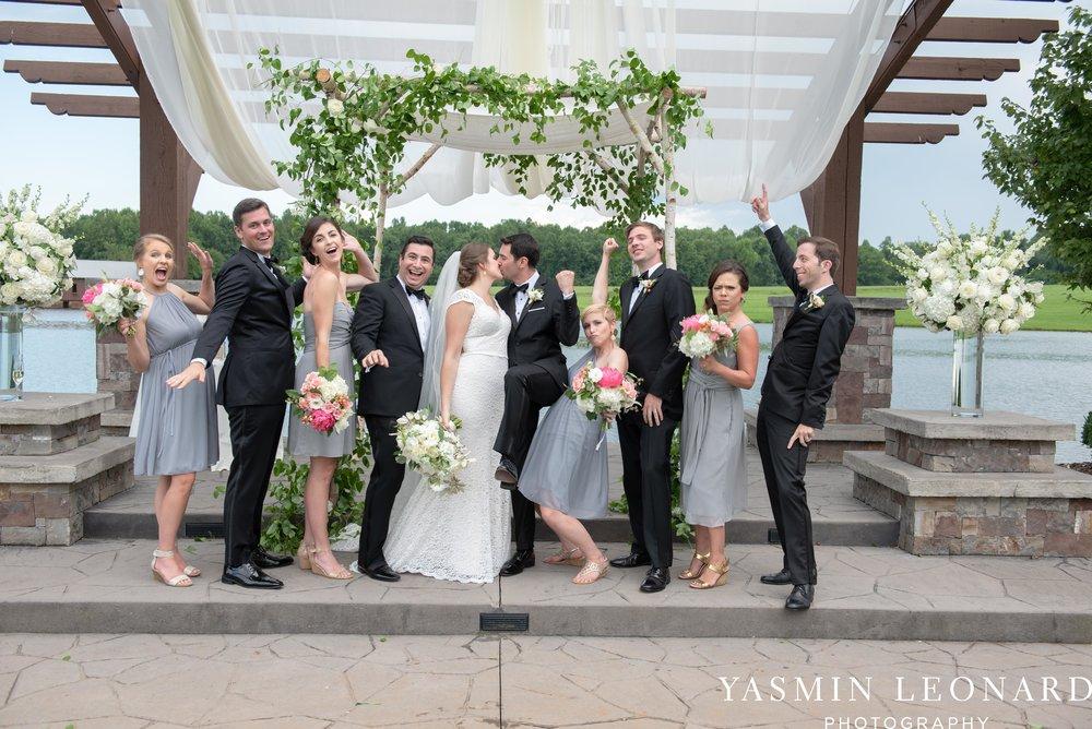 Adaumont Farm - Adaumont Farm Wedding - NC Wedding Venue - Triad Wedding Venue - Winston Salem Wedding Venue - NC Photographer - Yasmin Leonard Photography-70.jpg
