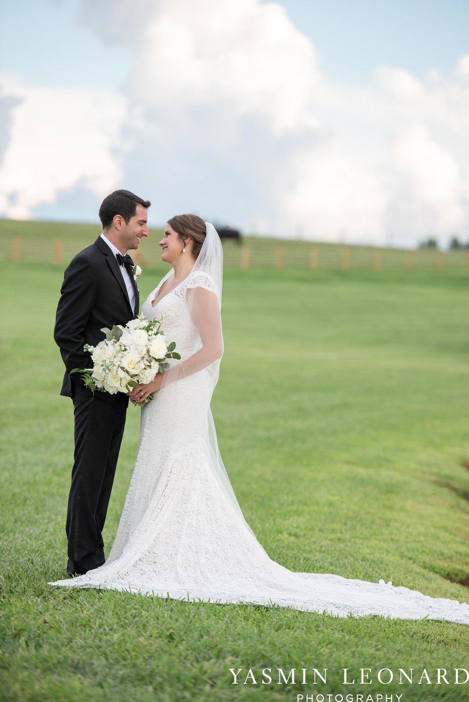 Adaumont Farm - Adaumont Farm Wedding - NC Wedding Venue - Triad Wedding Venue - Winston Salem Wedding Venue - NC Photographer - Yasmin Leonard Photography-73.jpg