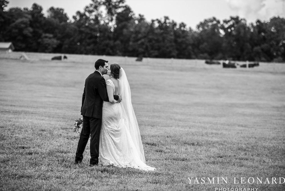 Adaumont Farm - Adaumont Farm Wedding - NC Wedding Venue - Triad Wedding Venue - Winston Salem Wedding Venue - NC Photographer - Yasmin Leonard Photography-72.jpg