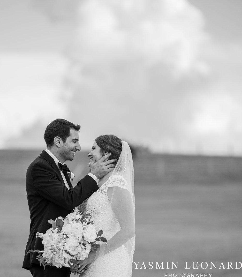 Adaumont Farm - Adaumont Farm Wedding - NC Wedding Venue - Triad Wedding Venue - Winston Salem Wedding Venue - NC Photographer - Yasmin Leonard Photography-75.jpg