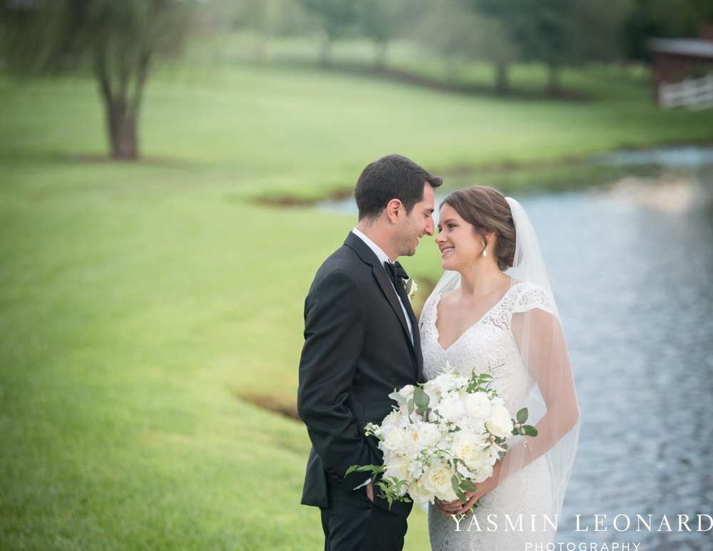 Adaumont Farm - Adaumont Farm Wedding - NC Wedding Venue - Triad Wedding Venue - Winston Salem Wedding Venue - NC Photographer - Yasmin Leonard Photography-77.jpg