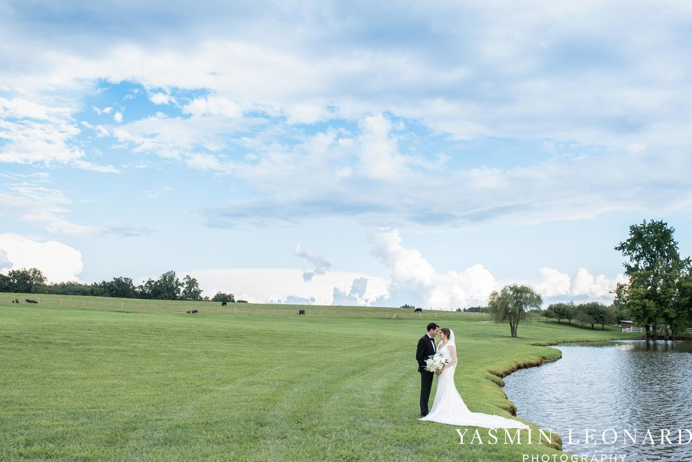 Adaumont Farm - Adaumont Farm Wedding - NC Wedding Venue - Triad Wedding Venue - Winston Salem Wedding Venue - NC Photographer - Yasmin Leonard Photography-78.jpg