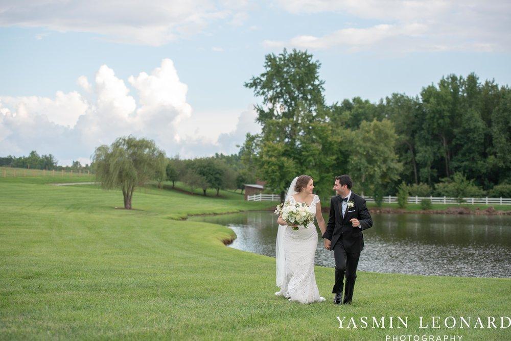 Adaumont Farm - Adaumont Farm Wedding - NC Wedding Venue - Triad Wedding Venue - Winston Salem Wedding Venue - NC Photographer - Yasmin Leonard Photography-89.jpg