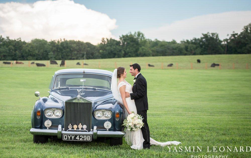 Adaumont Farm - Adaumont Farm Wedding - NC Wedding Venue - Triad Wedding Venue - Winston Salem Wedding Venue - NC Photographer - Yasmin Leonard Photography-92.jpg