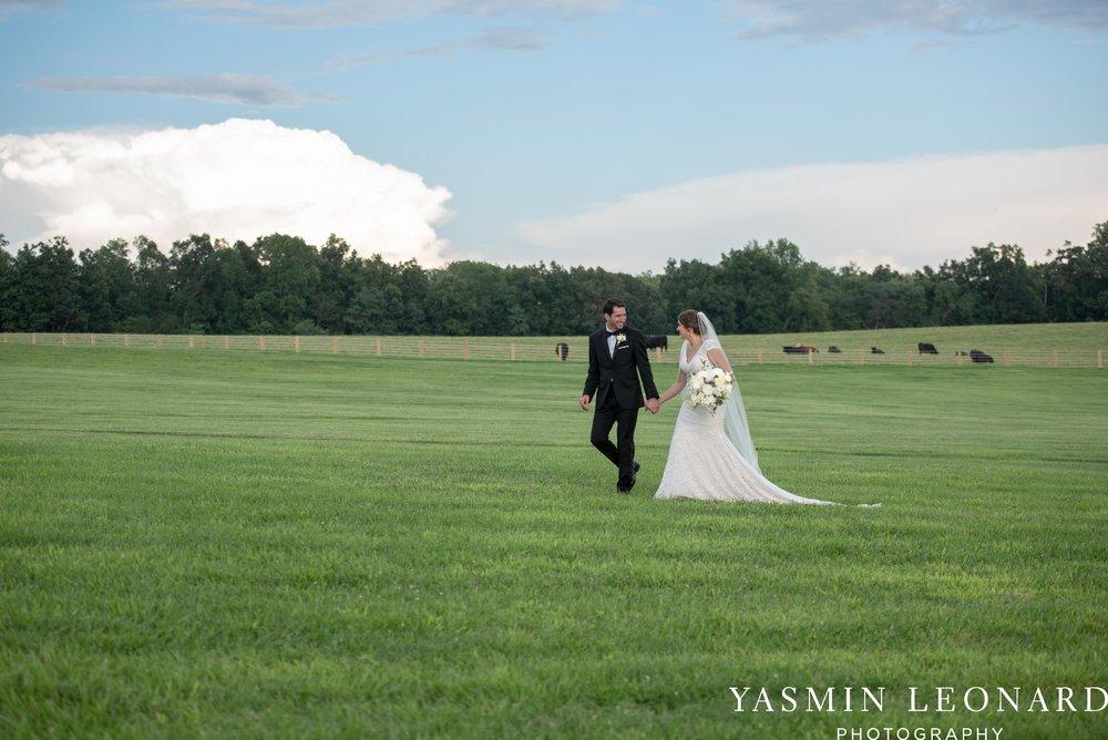 Adaumont Farm - Adaumont Farm Wedding - NC Wedding Venue - Triad Wedding Venue - Winston Salem Wedding Venue - NC Photographer - Yasmin Leonard Photography-94.jpg