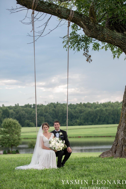Adaumont Farm - Adaumont Farm Wedding - NC Wedding Venue - Triad Wedding Venue - Winston Salem Wedding Venue - NC Photographer - Yasmin Leonard Photography-95.jpg