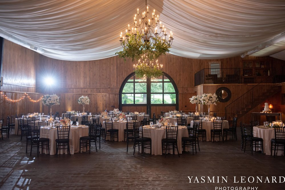 Adaumont Farm - Adaumont Farm Wedding - NC Wedding Venue - Triad Wedding Venue - Winston Salem Wedding Venue - NC Photographer - Yasmin Leonard Photography-102.jpg