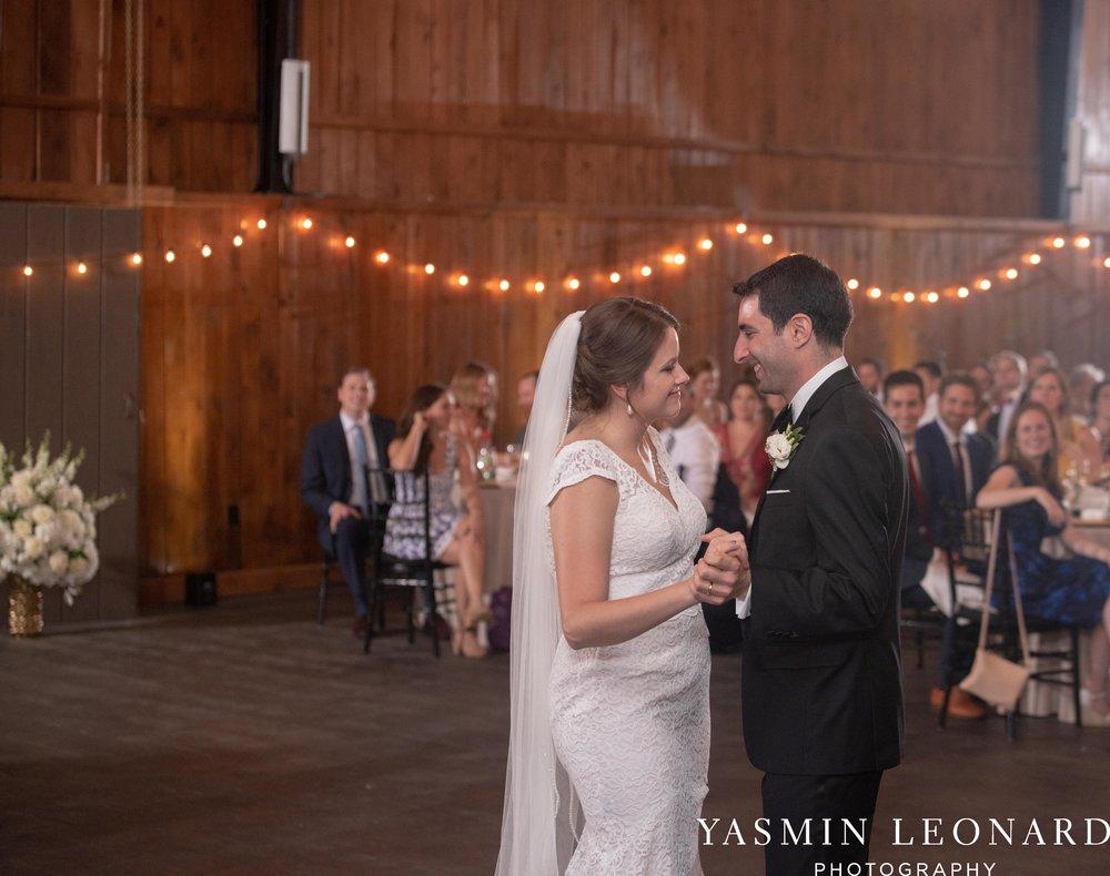 Adaumont Farm - Adaumont Farm Wedding - NC Wedding Venue - Triad Wedding Venue - Winston Salem Wedding Venue - NC Photographer - Yasmin Leonard Photography-107.jpg