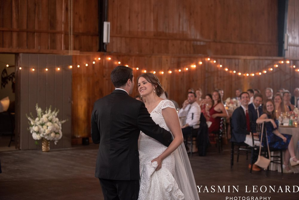 Adaumont Farm - Adaumont Farm Wedding - NC Wedding Venue - Triad Wedding Venue - Winston Salem Wedding Venue - NC Photographer - Yasmin Leonard Photography-109.jpg