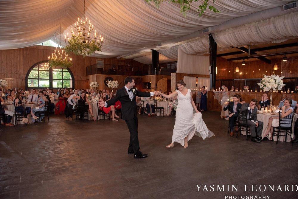 Adaumont Farm - Adaumont Farm Wedding - NC Wedding Venue - Triad Wedding Venue - Winston Salem Wedding Venue - NC Photographer - Yasmin Leonard Photography-110.jpg