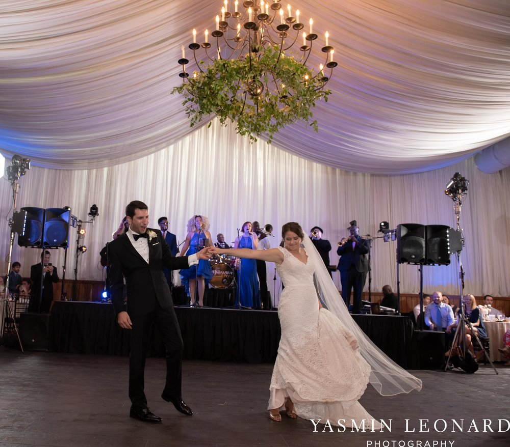 Adaumont Farm - Adaumont Farm Wedding - NC Wedding Venue - Triad Wedding Venue - Winston Salem Wedding Venue - NC Photographer - Yasmin Leonard Photography-112.jpg