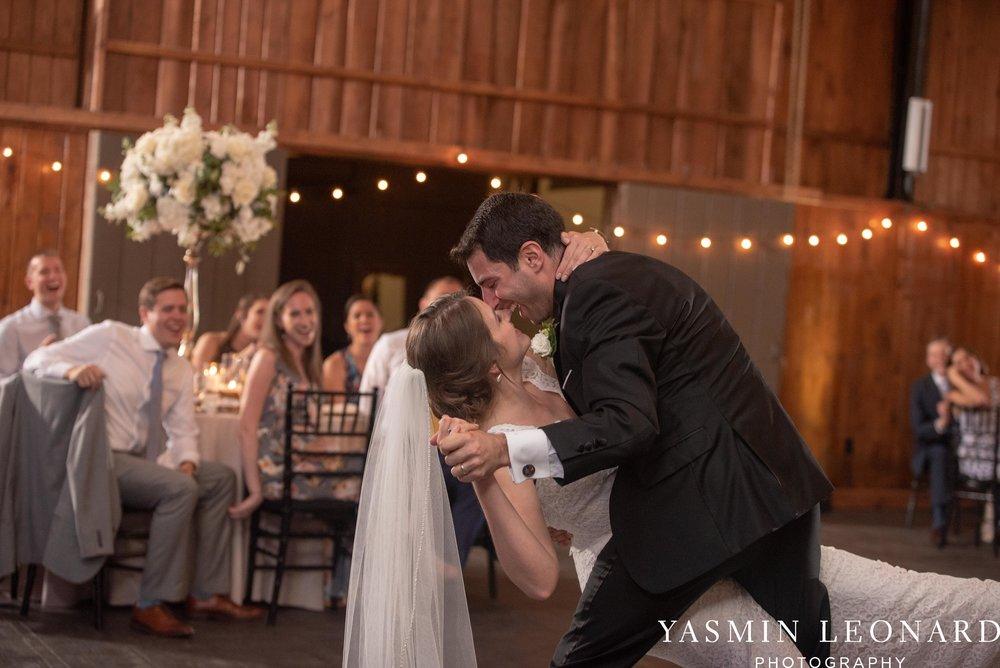 Adaumont Farm - Adaumont Farm Wedding - NC Wedding Venue - Triad Wedding Venue - Winston Salem Wedding Venue - NC Photographer - Yasmin Leonard Photography-113.jpg