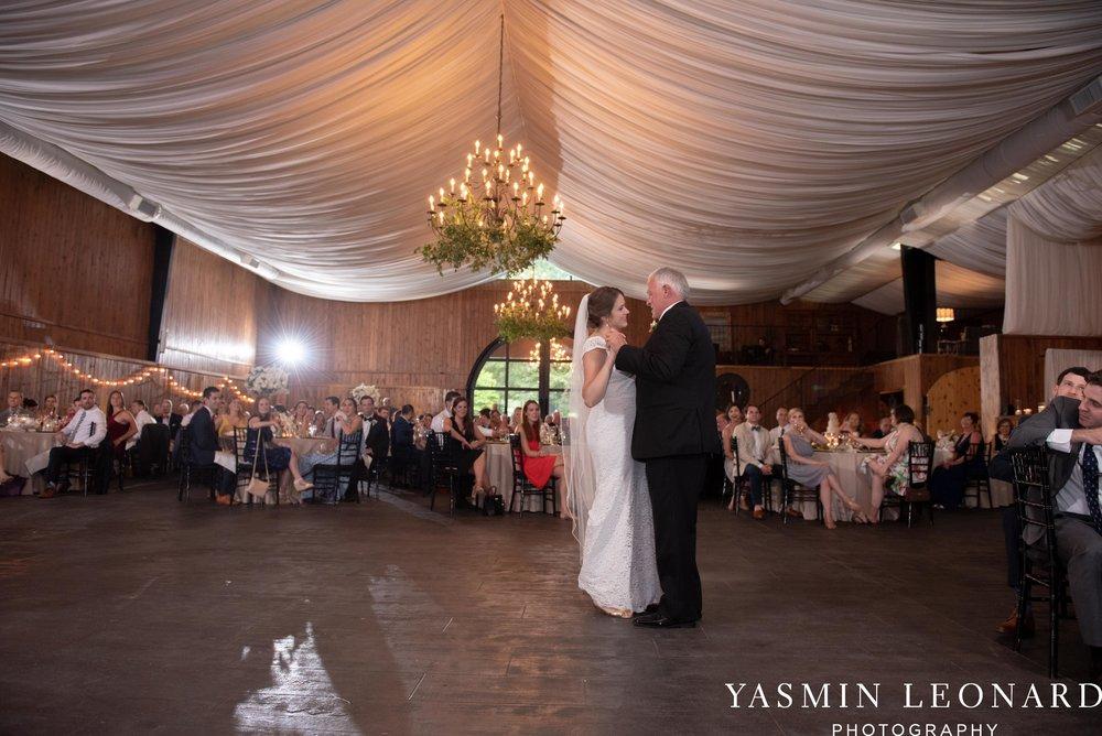 Adaumont Farm - Adaumont Farm Wedding - NC Wedding Venue - Triad Wedding Venue - Winston Salem Wedding Venue - NC Photographer - Yasmin Leonard Photography-116.jpg