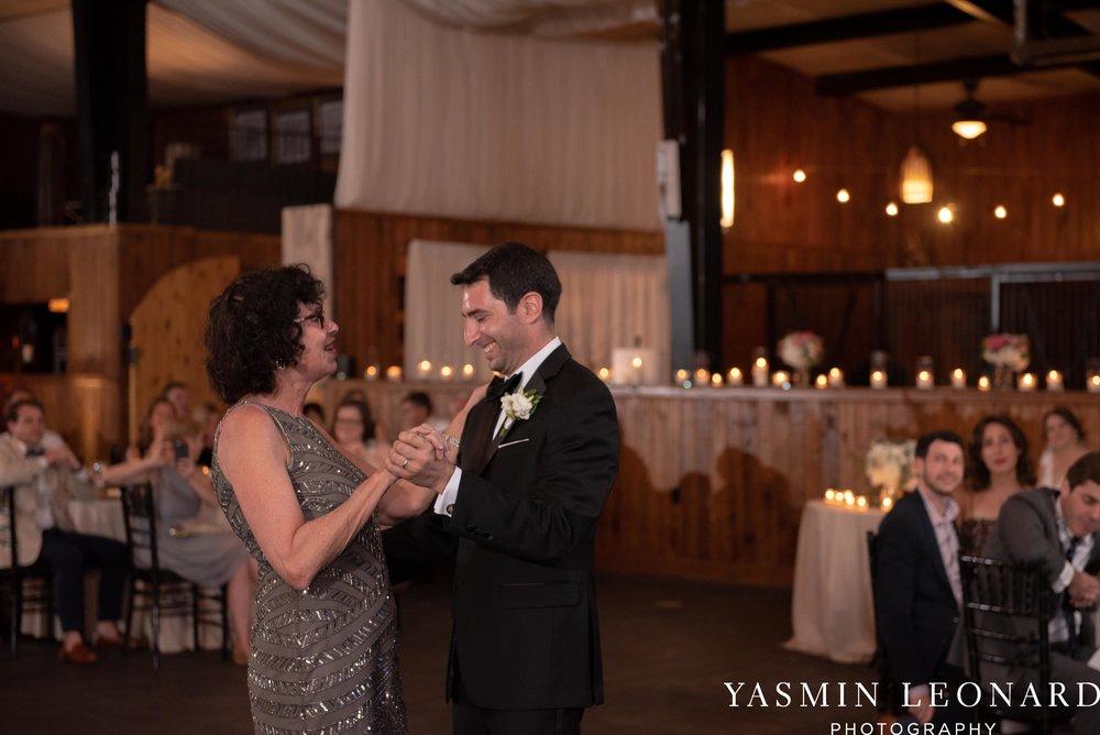 Adaumont Farm - Adaumont Farm Wedding - NC Wedding Venue - Triad Wedding Venue - Winston Salem Wedding Venue - NC Photographer - Yasmin Leonard Photography-119.jpg