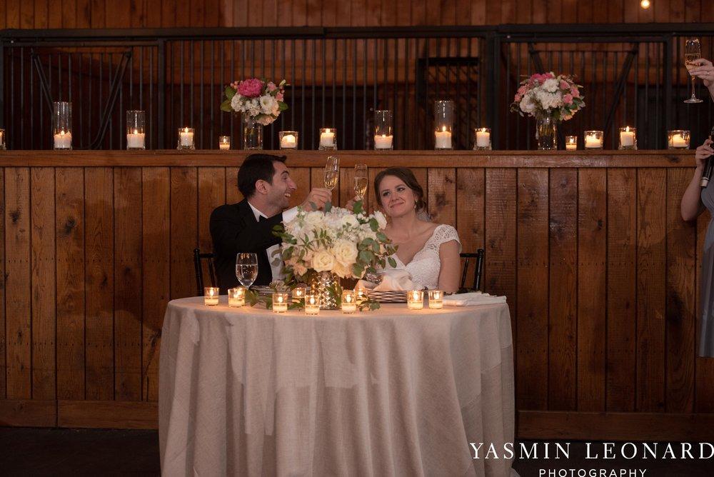 Adaumont Farm - Adaumont Farm Wedding - NC Wedding Venue - Triad Wedding Venue - Winston Salem Wedding Venue - NC Photographer - Yasmin Leonard Photography-124.jpg