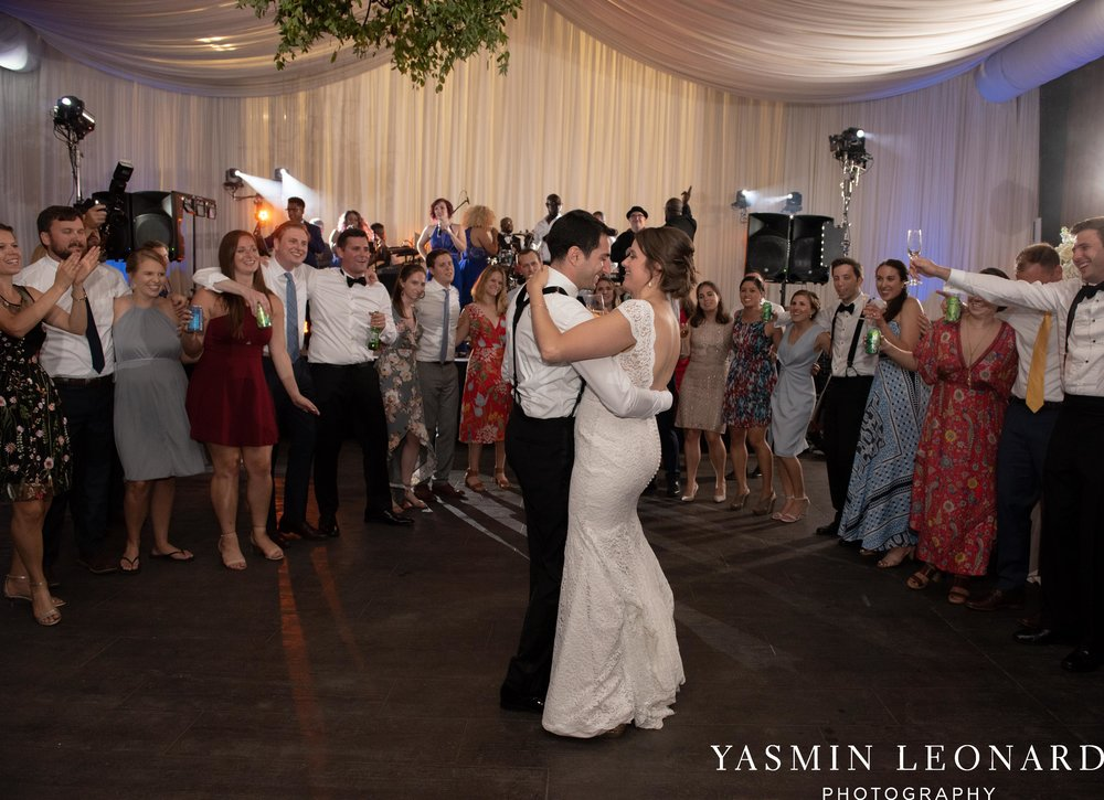Adaumont Farm - Adaumont Farm Wedding - NC Wedding Venue - Triad Wedding Venue - Winston Salem Wedding Venue - NC Photographer - Yasmin Leonard Photography-131.jpg