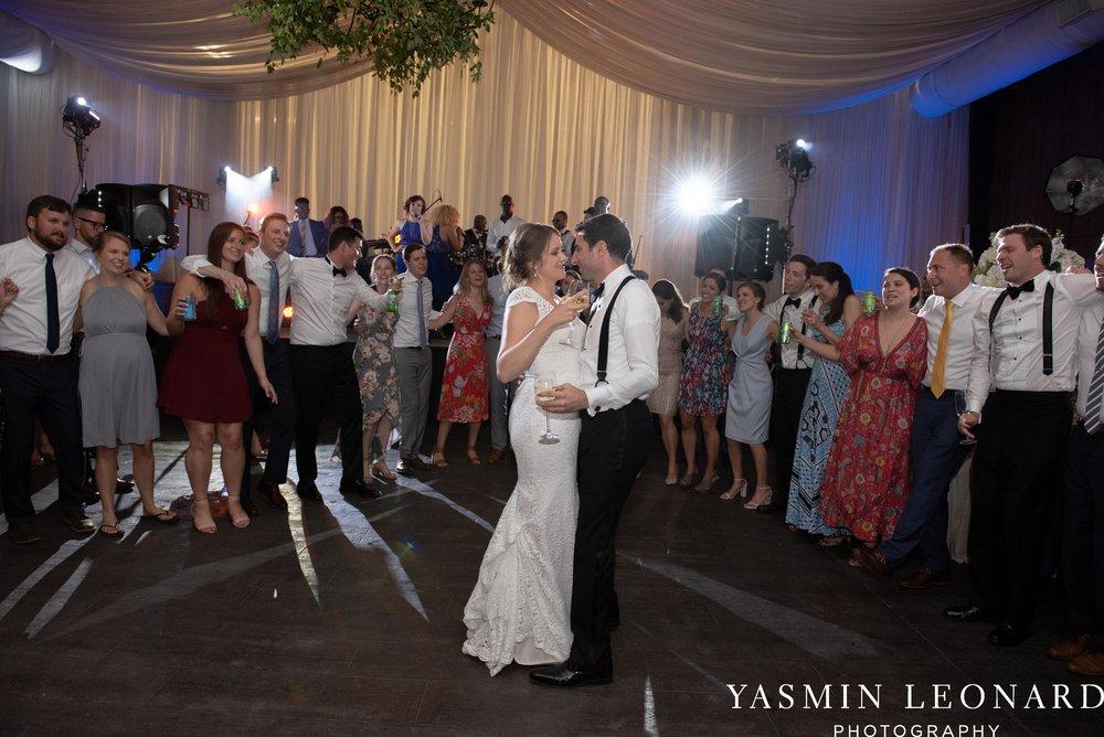 Adaumont Farm - Adaumont Farm Wedding - NC Wedding Venue - Triad Wedding Venue - Winston Salem Wedding Venue - NC Photographer - Yasmin Leonard Photography-133.jpg