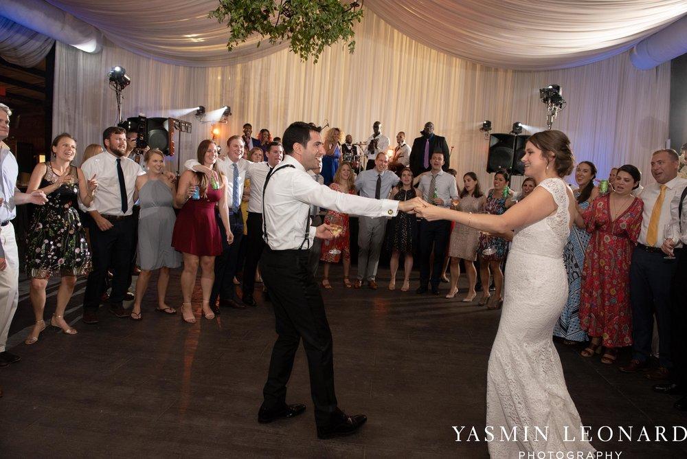 Adaumont Farm - Adaumont Farm Wedding - NC Wedding Venue - Triad Wedding Venue - Winston Salem Wedding Venue - NC Photographer - Yasmin Leonard Photography-134.jpg
