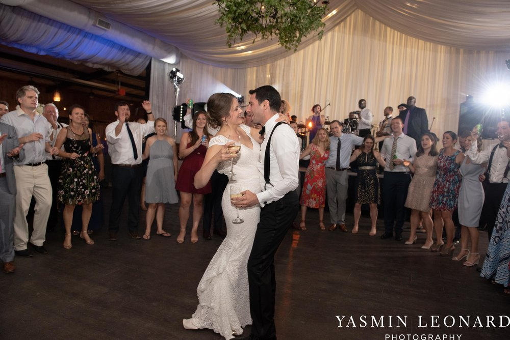 Adaumont Farm - Adaumont Farm Wedding - NC Wedding Venue - Triad Wedding Venue - Winston Salem Wedding Venue - NC Photographer - Yasmin Leonard Photography-135.jpg