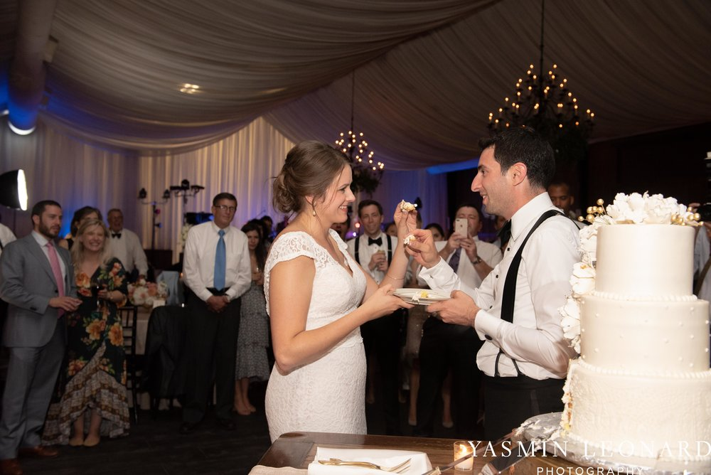 Adaumont Farm - Adaumont Farm Wedding - NC Wedding Venue - Triad Wedding Venue - Winston Salem Wedding Venue - NC Photographer - Yasmin Leonard Photography-136.jpg