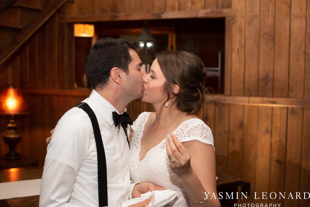 Adaumont Farm - Adaumont Farm Wedding - NC Wedding Venue - Triad Wedding Venue - Winston Salem Wedding Venue - NC Photographer - Yasmin Leonard Photography-137.jpg