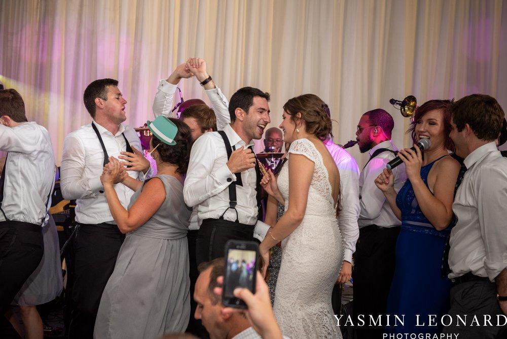 Adaumont Farm - Adaumont Farm Wedding - NC Wedding Venue - Triad Wedding Venue - Winston Salem Wedding Venue - NC Photographer - Yasmin Leonard Photography-151.jpg