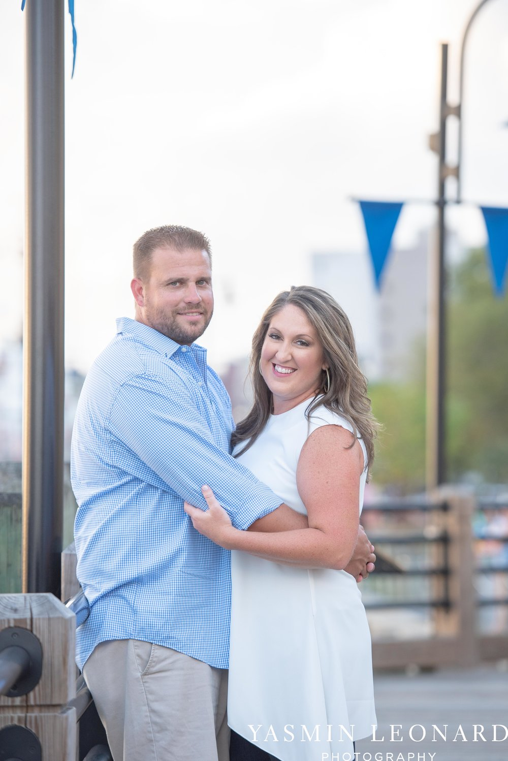 Wrightsville Beach Engagement Session - Wilmington Engagement Session - Downtown Wilmington Engagement Session - NC Weddings - Wilmington NC - Yasmin Leonard Photography-1.jpg