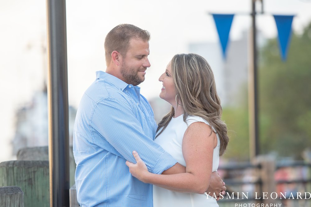Wrightsville Beach Engagement Session - Wilmington Engagement Session - Downtown Wilmington Engagement Session - NC Weddings - Wilmington NC - Yasmin Leonard Photography-2.jpg