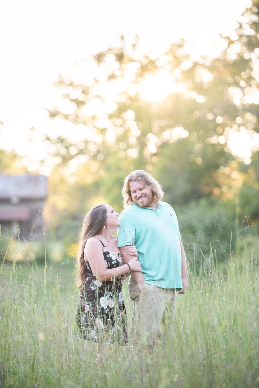 NC Engagement - Engagement Ideas - Engagement Poses - NC Photographer - NC Weddings - Outdoor engagement - Sunset Engagement - Golden Hour - NC Wedding Photographer -4.jpg