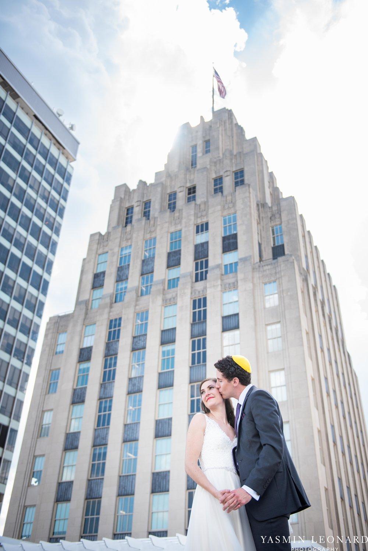 Kimpton Cardinal - Downtown Winston Salem - Weddings Winston Salem - NC Weddings - Kimpton Cardinal Wedding - Downtown Winston Wedding - Yasmin Leonard Photography-14.jpg