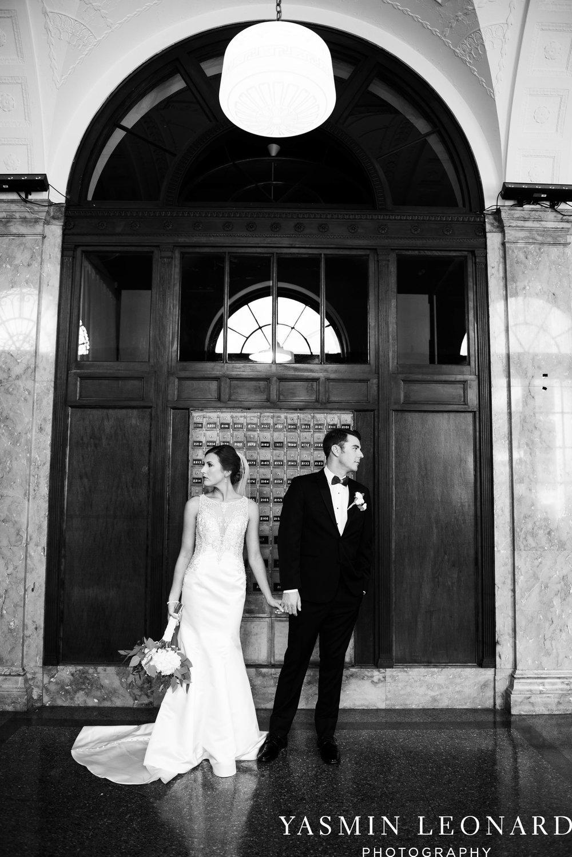 Millennium Center Wedding - Downtown Winston Salem - Winston Salem Wedding Photographer - Winston Salem Venues - Indoor Wedding Venues - NC Wedding Photographer - Yasmin Leonard Photography-27.jpg