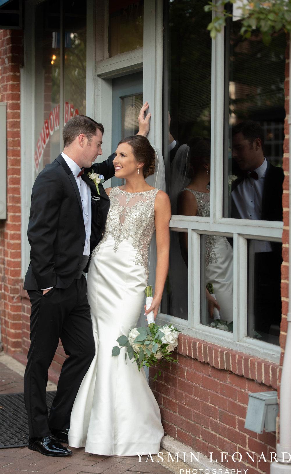 Millennium Center Wedding - Downtown Winston Salem - Winston Salem Wedding Photographer - Winston Salem Venues - Indoor Wedding Venues - NC Wedding Photographer - Yasmin Leonard Photography-31.jpg