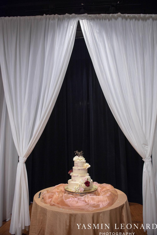 Millennium Center Wedding - Downtown Winston Salem - Winston Salem Wedding Photographer - Winston Salem Venues - Indoor Wedding Venues - NC Wedding Photographer - Yasmin Leonard Photography-65.jpg