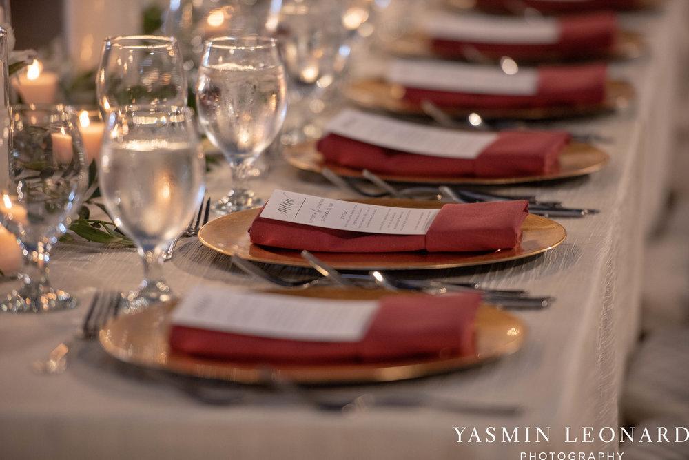 Millennium Center Wedding - Downtown Winston Salem - Winston Salem Wedding Photographer - Winston Salem Venues - Indoor Wedding Venues - NC Wedding Photographer - Yasmin Leonard Photography-69.jpg