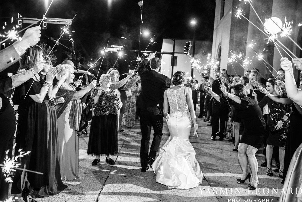 Millennium Center Wedding - Downtown Winston Salem - Winston Salem Wedding Photographer - Winston Salem Venues - Indoor Wedding Venues - NC Wedding Photographer - Yasmin Leonard Photography-88.jpg