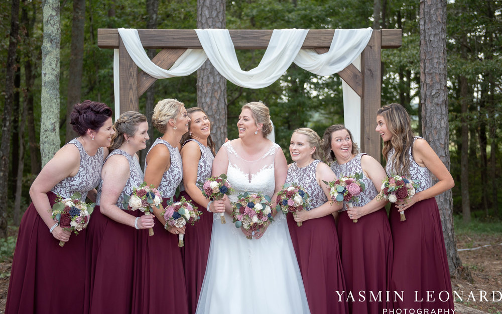 Danner Farms - NC Wedding Venues - NC Barns - Statesville NC - NC Wedding Photographer - High Point Wedding Photographer - Yasmin Leonard Photography-12.jpg