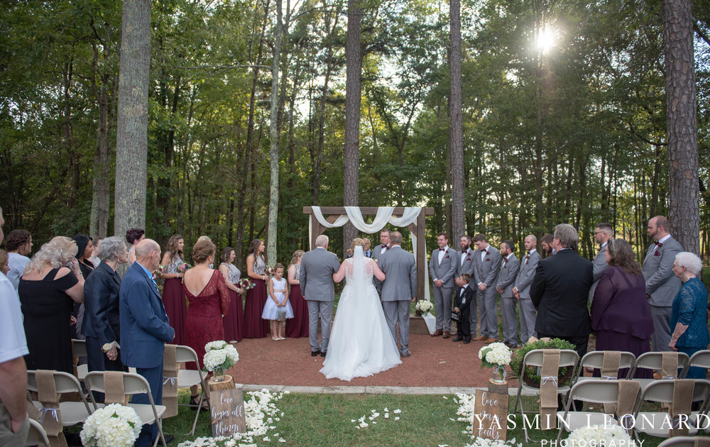 Danner Farms - NC Wedding Venues - NC Barns - Statesville NC - NC Wedding Photographer - High Point Wedding Photographer - Yasmin Leonard Photography-31.jpg